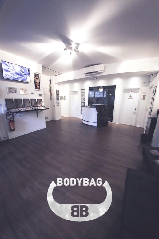 Studio di Tatuaggi Bologna - BodyBag
