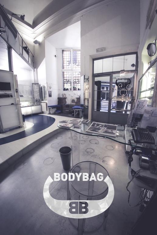 Studio di piercing Bologna - BodyBag