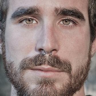 Beard Septum