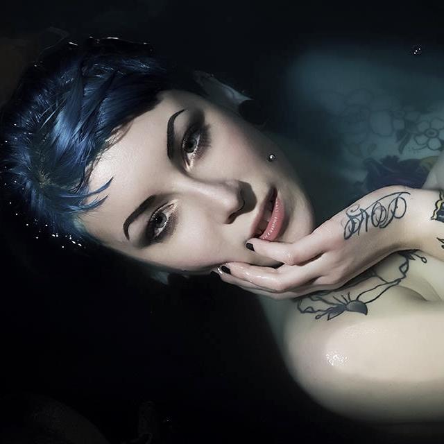 Cheek Goddess