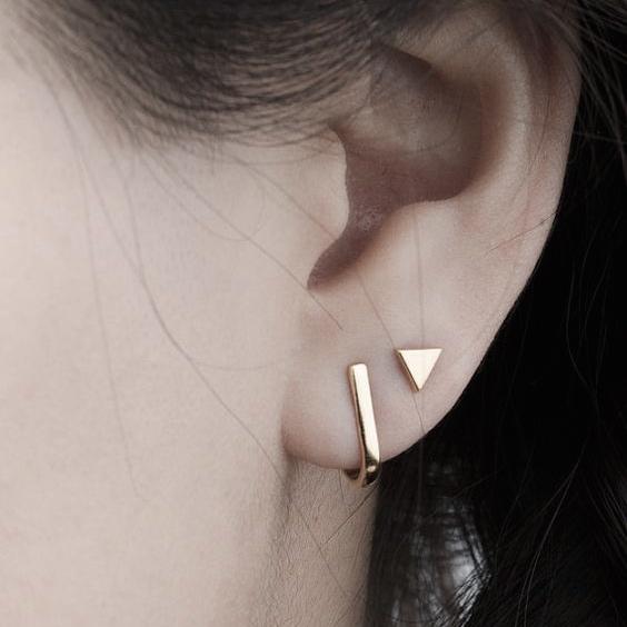 Classic Ear Piercing