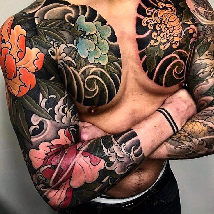Double Sleeve