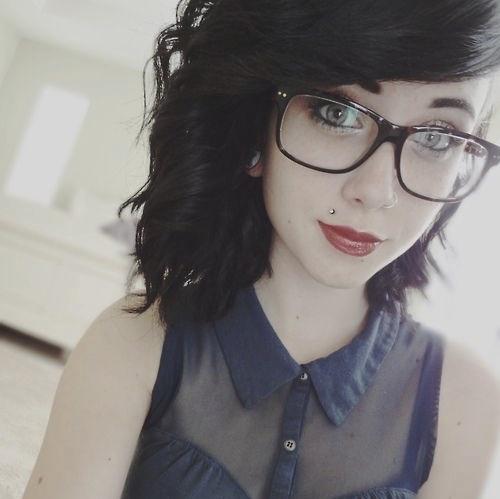 Geek Monroe
