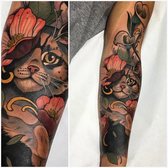 Hidden Cat