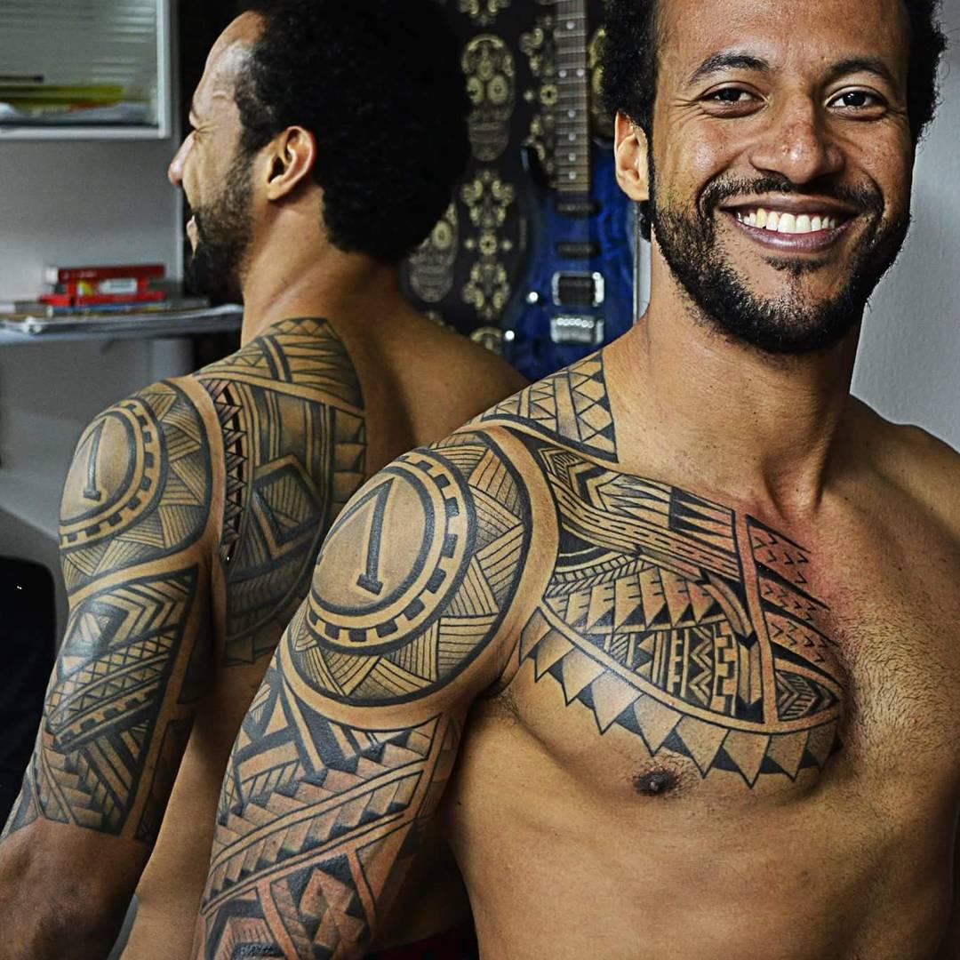 Polynesian Traditions