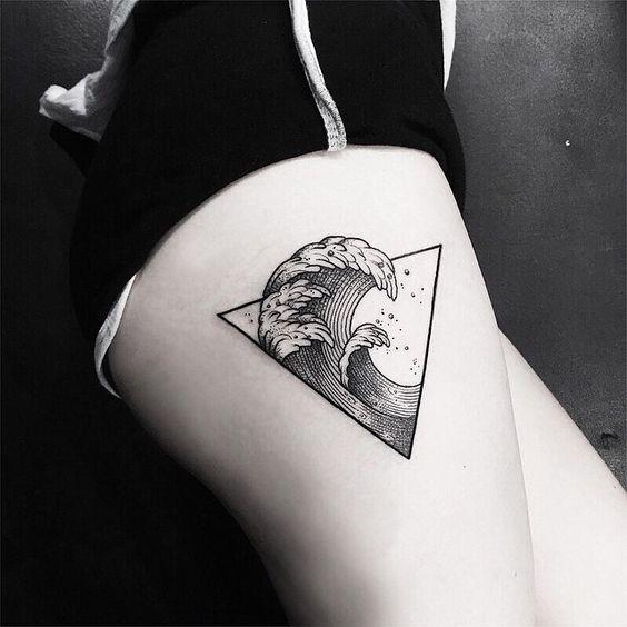 Wheat Triangle