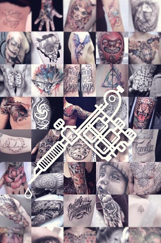Portfolio Tatuaggi Bologna